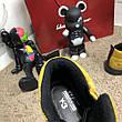 Adidas Y-3 Bashyo II Sneakers Yellow/Black, фото 5