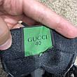 Gucci Signature Web High Top Black/Blue/Red, фото 6