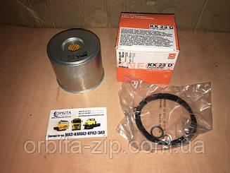 KX23D Фильтр топливный RVI (TRUCK) RENAULT Boxer (пр-во Knecht-Mahle)