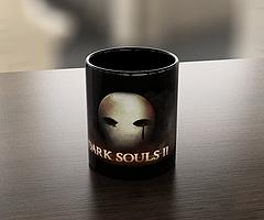 Кружка чашка Dark Souls