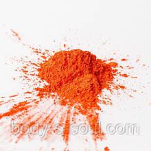 Sunset Orange Mica  (микка), 5 грамм