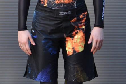 Шорти Mortal Kombat, фото 2
