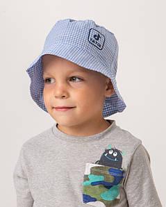 Панамка на літо для хлопчика оптом - Тік Ток - Артикул 2651