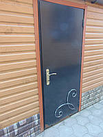 Вхідні двері, 205х95, фото 1