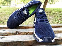 Кроссовки Nike Airmax 2019 blue, фото 3