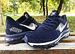 Кроссовки Nike Airmax 2019 blue, фото 2