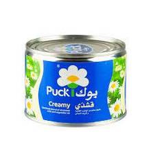 Сливки Puck 170 грамм