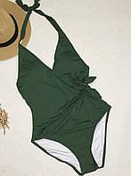 Купальник сдельный Atlantic Beach 61028 зеленый, фото 1