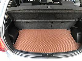 Ветровики вставные (2 шт, HIC) Ford Custom 2013↗ гг. / Дефлекторы окон (ветровики) Форд Транзит Кастом