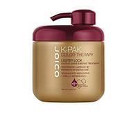 Joico K-Pak Сolor Therapy Luster Lock Маска для защиты цвета и блеска волос 500 мл