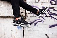 Мужские кроссовки Nike Air Presto CR7 (черно-белые), фото 1