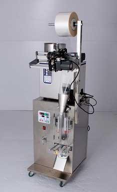 Фасувально-пакувальний автомат для сипучих продуктів