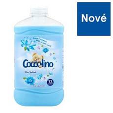 Кондиціонер для білизни Coccolino Sensitive 1,8 л 72 прання, фото 2