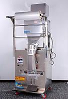Фасувально-пакувальний автомат для сипучих продуктів, фото 1