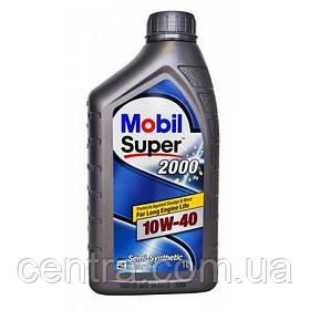 Моторное масло Mobil Super 2000 10W-40 1L