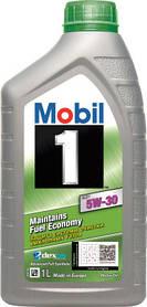 Моторное масло Mobil 1 ESP Formula 5W-30 Maintains Fuel Economy 1L