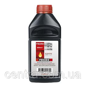 Тормозная жидкость Ferodo DOT 5.1 500 ML