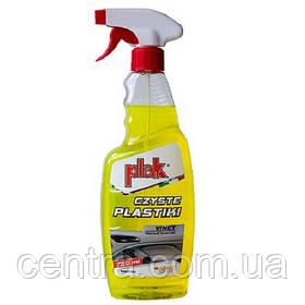 Средство для чистки винила и пластика Vinet Atas Plak 750 ML