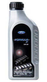 Моторное масло Ford Formula F 5W-30 1L