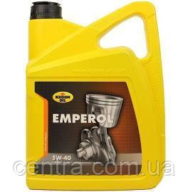 Моторное масло  KROON OIL EMPEROL 5W-40 5L