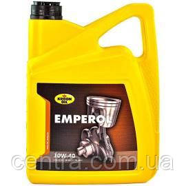 Моторное масло KROON OIL EMPEROL 10W-40 5L