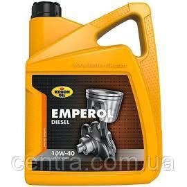 Моторное масло  KROON OIL EMPEROL DIESEL 10W-40 5L