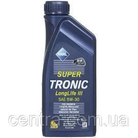 Моторное масло Aral Super Tronic Long Life 3 5W-30 1L