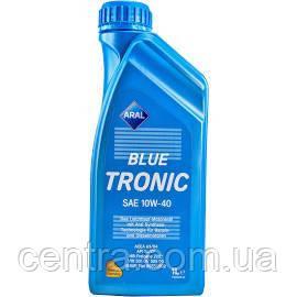 Моторное масло Aral Blue Tronic 10W-40 1L