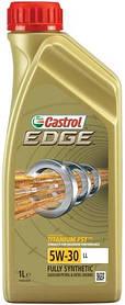 Моторное масло Castrol EDGE TITANIUM FST 5W-30 LL 1L