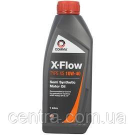 Моторное масло  COMMA X-Flow TYPE XS 10W-40 1L