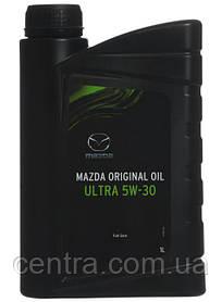 Моторное масло MAZDA ORIGINAL OIL 5W-30 1L