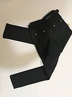 Тёплые джинсы на флисе для девочки 21, 22, 23 размер, фото 1