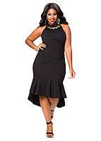 Очаровательное платье от производителя Royal Lusien большого размера 10-200, фото 1