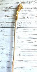 Ложка для взуття дерев'яні 79 см Лев