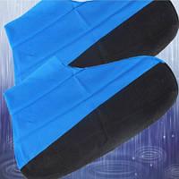 Антискользящие чехлы для обуви от дождя! Бахилы накладки от дождя и грязи!, фото 1