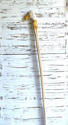 Ріжок для взуття дерев'яний 79 см Орел
