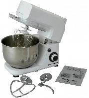 Тестомесильная машина -Кухонный комбайн Grunhelm GKM0018