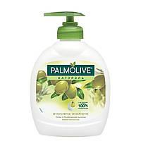 """Жидкое мыло c экстрактом оливы """"Интенсивное Увлажнение"""" Palmolive Naturals 300 мл"""