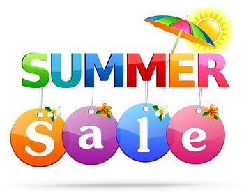 🔥✨🌞 Гарячий літній розпродаж