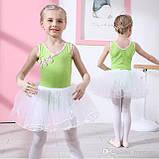 Детское платье для танцев, фото 4