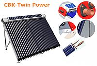 "Солнечный коллектор Atmosfera СВК-Twin Power 20 (трубки ""Super Heat Pipe"")"
