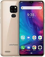 Ulefone Note 7P | Золотистый | 3/32Гб | Гарантия
