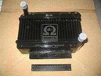 Радиатор отопителя (Р53-8101060ВВ) ГАЗ 53 (медн.) (пр-во ШААЗ)