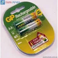 Аккумуляторы GP 1300 mAh C2  2шт