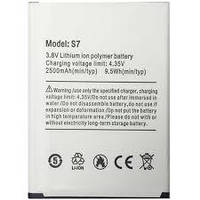 Аккумулятор Ulefone S7 / Assistant A502 / AS-503 Original