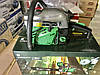 Бензопила Craft-Tec CT-7007 (2 шины - 2 цепи)