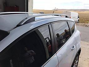 Рейлинги Skyport (серые) Ford Kuga 2008-2013 гг. / Рейлинги Форд Куга