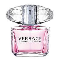 Духи Versace Bright Crystal Женская туалетная вода 90 ml Версаче Брайт Кристал Versace Парфюм Версаче Кристал
