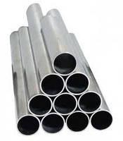 Алюминиевая труба круглая 40