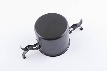 Маслянная ванна воздушного фильтра на Мотоблок 186F (9 Hp Лошадиных Сил) DIGGER